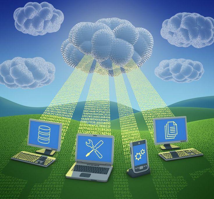 ¿Software empresarial sólo en la nube?
