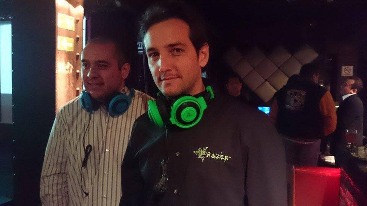 Razer quiere transformar a los gamers mexicanos