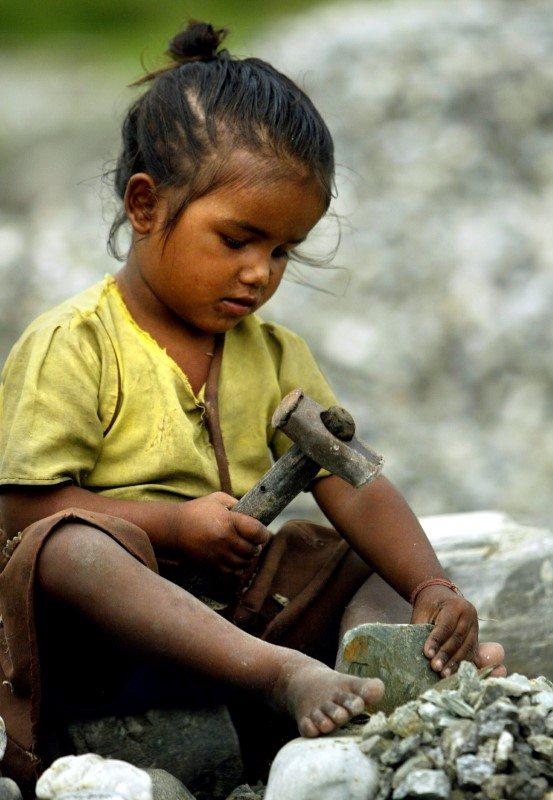 Alrededor de 36 millones de personas viven en esclavitud