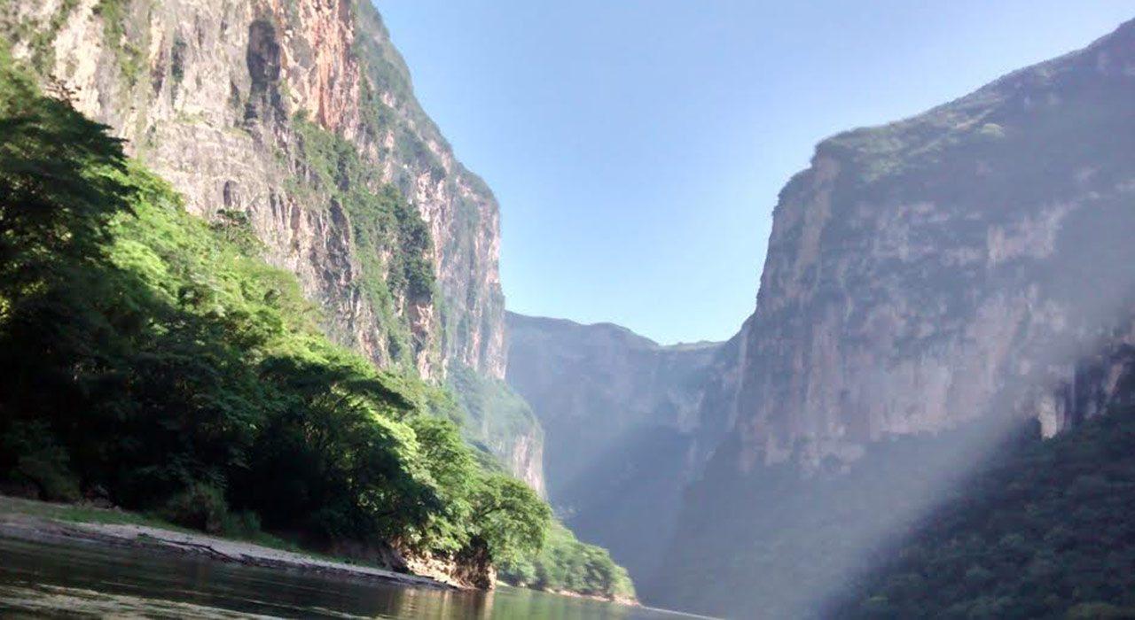 10 consejos para sobrevivir al (verdadero) turismo de aventura • Forbes México
