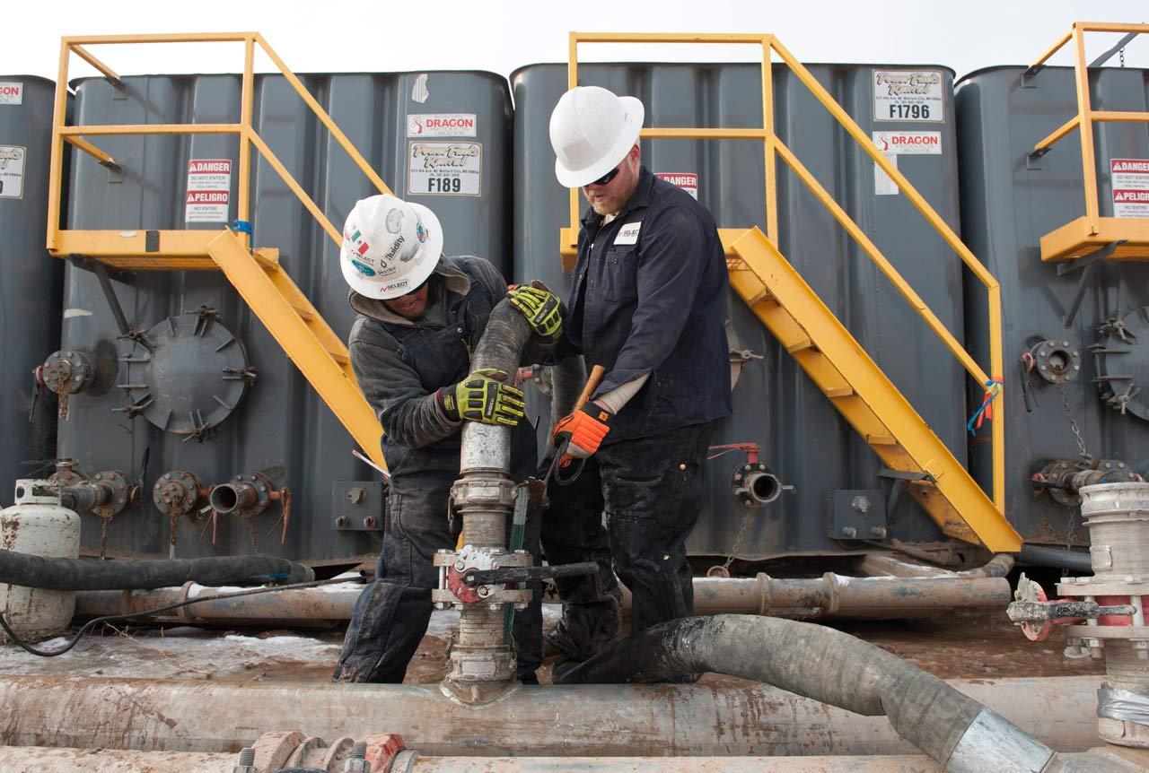Gobierno analiza licitaciones de gas shale este año