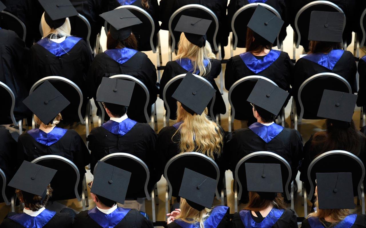 A los universitarios no les interesa tener un trabajo estable