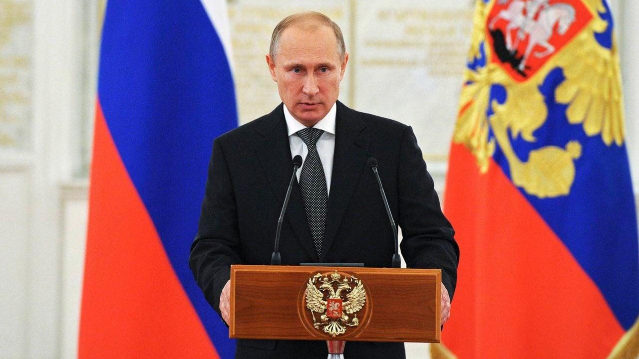 Vladimir Putin gobernará Rusia por cuarta ocasión