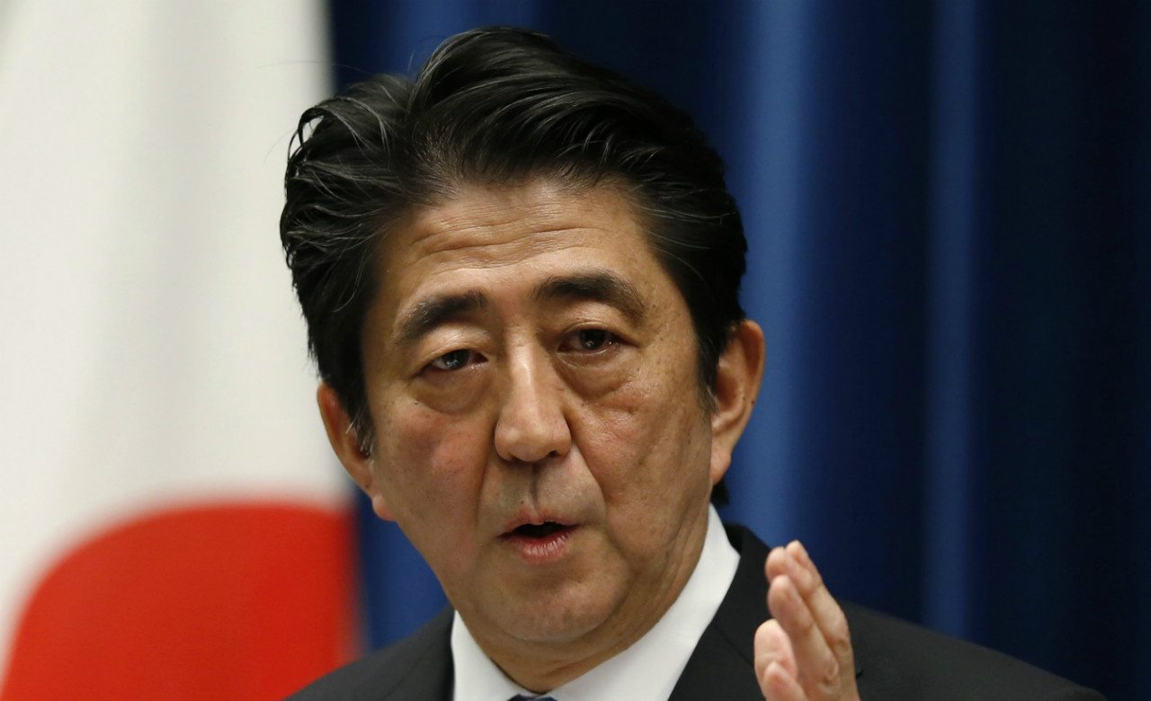 shinzo-abe-japon