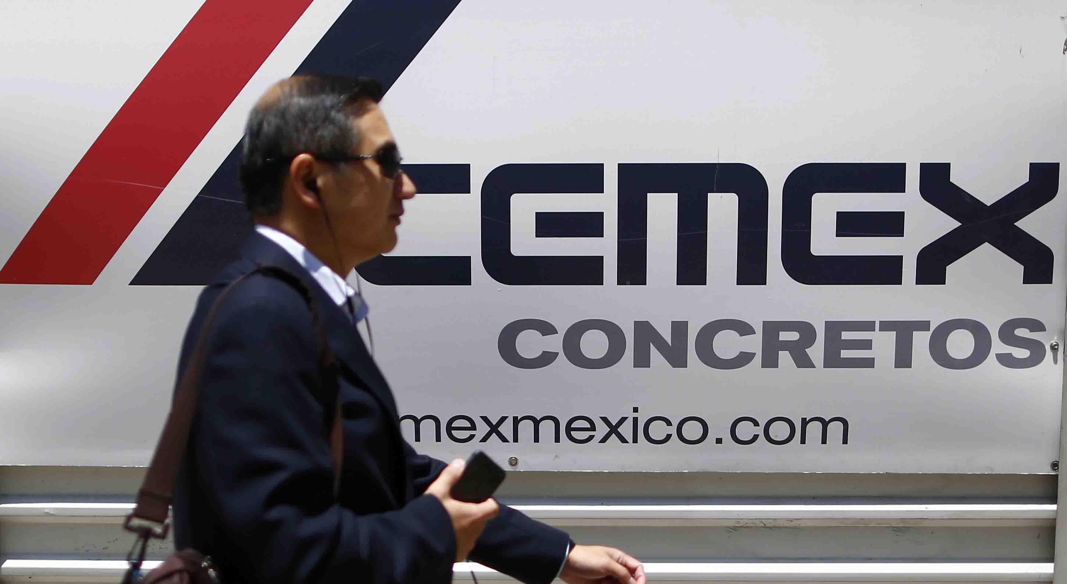 Ganancia de Cemex Latam cae 20% en primer trimestre