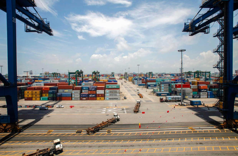 Guatemala y Honduras comienzan unión aduanera