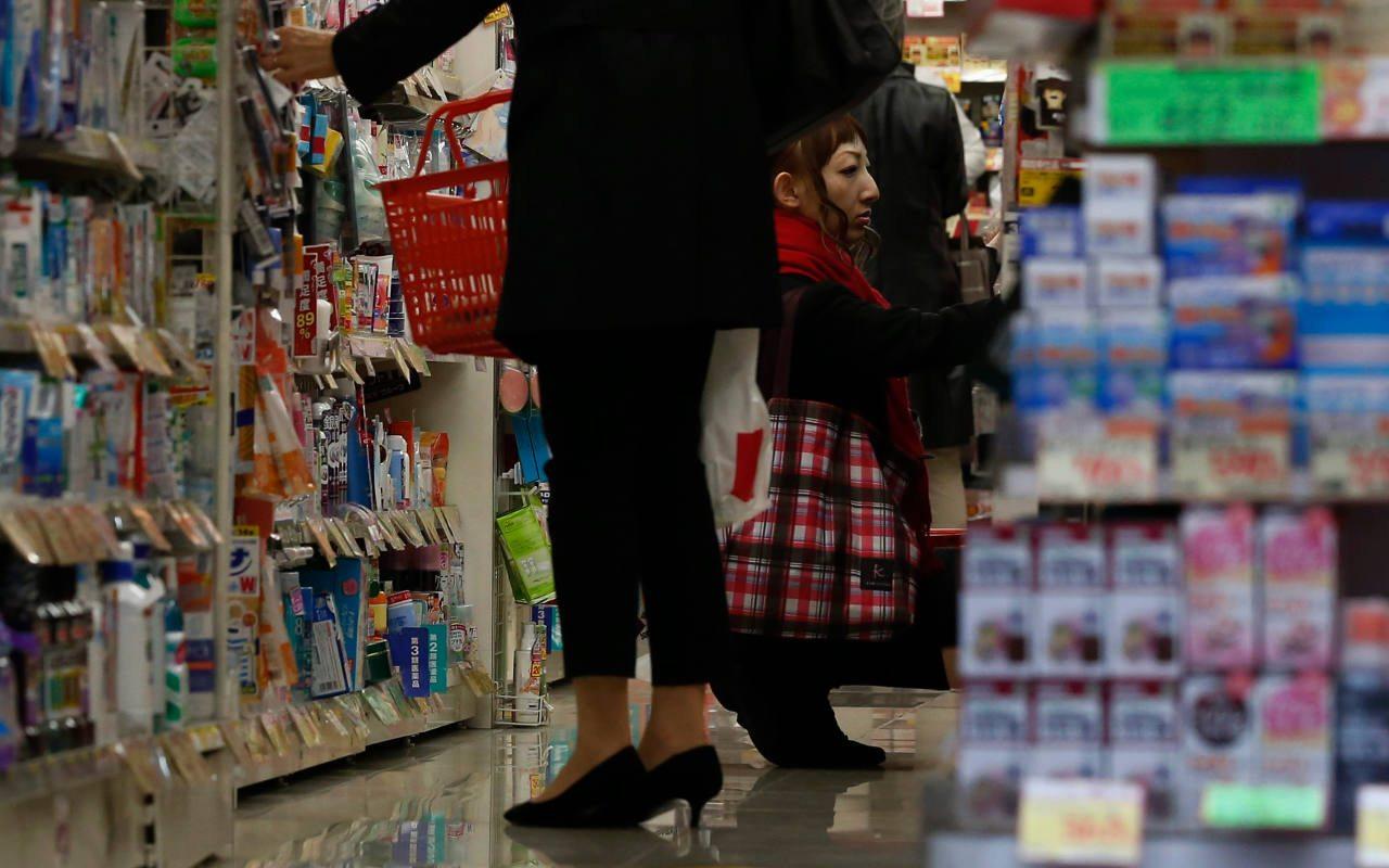 Consumo privado aumenta 3.1% anual en julio