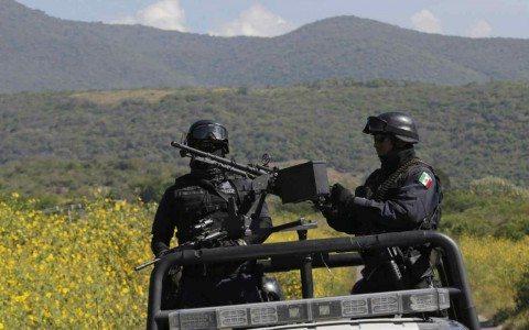 64 cárceles con autogobierno ejercen violencia sobre población
