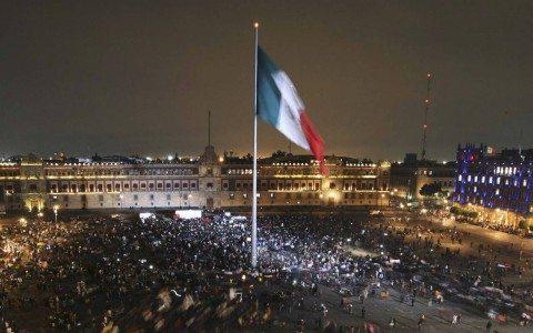 Tendencia económica de México va en picada, según Inegi