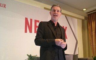 El (inexistente) futuro de la televisión según Netflix