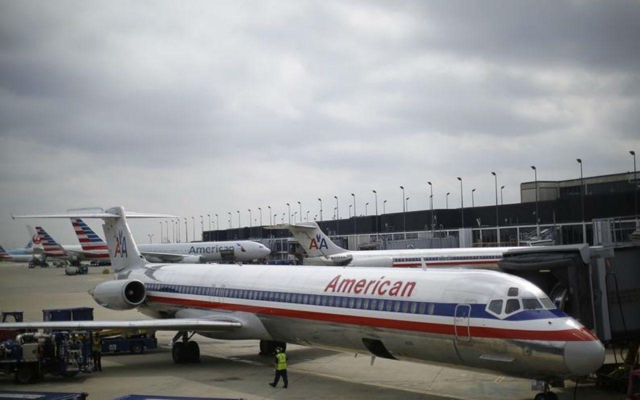 American Airlines desembolsa 1,400 mdd para comprar 30 jets