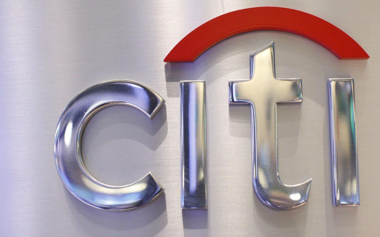Ganancias de Citigroup crecen 5% por desempeño de banca minorista