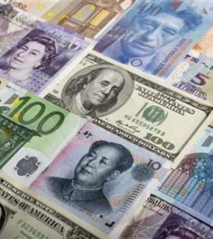divisas internacionales