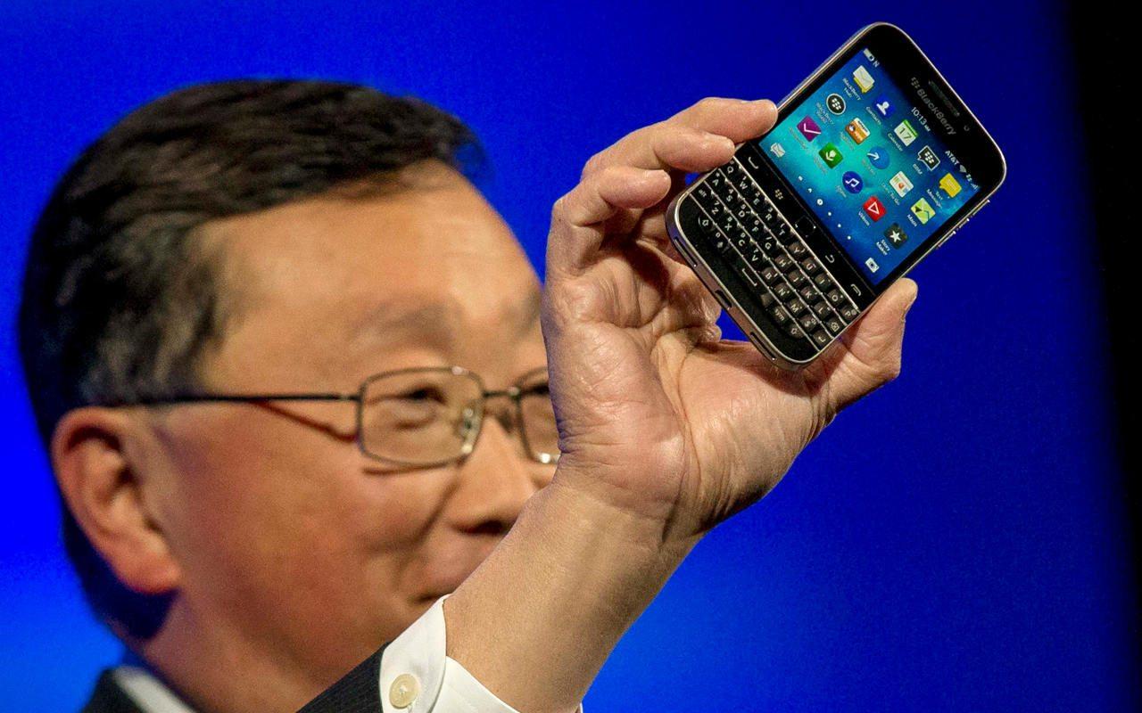 BlackBerry tira la toalla: dejará de fabricar sus teléfonos