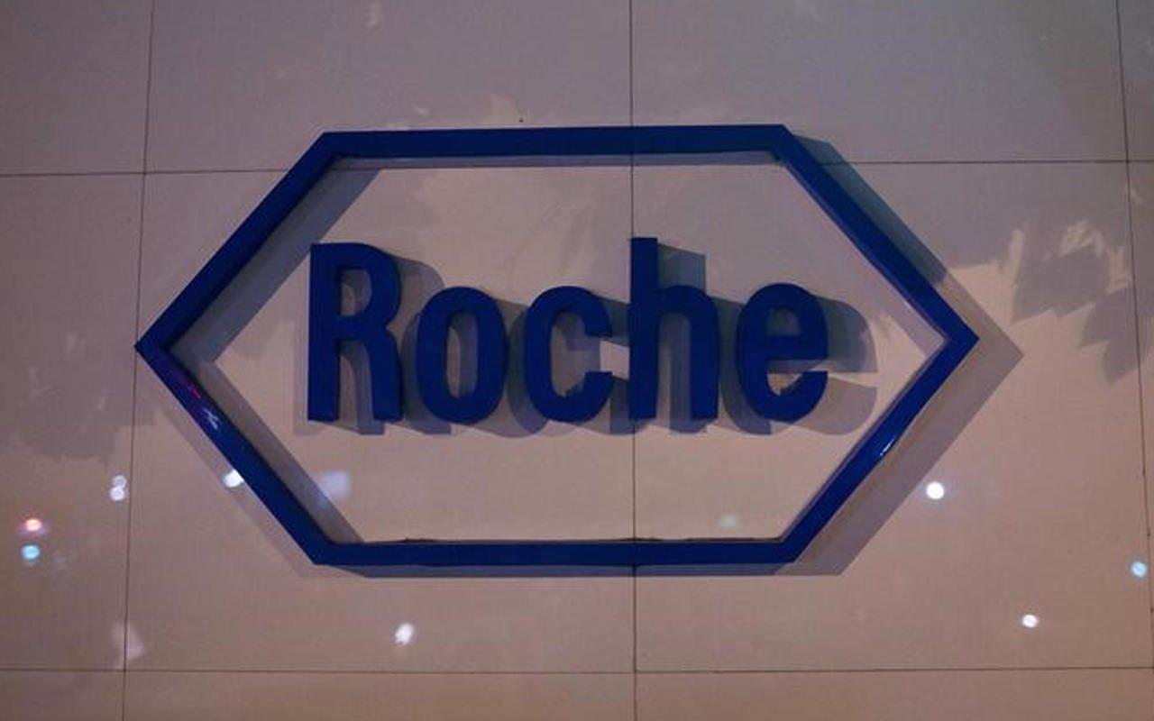 Roche desarrolla prueba para detectar ébola en tres horas