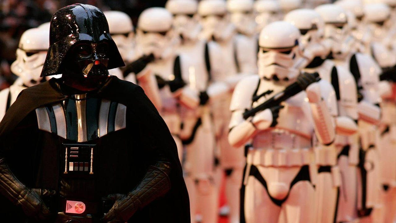 Star Wars o Star Trek: ¿cuál tiene a los seguidores con mejor salario?