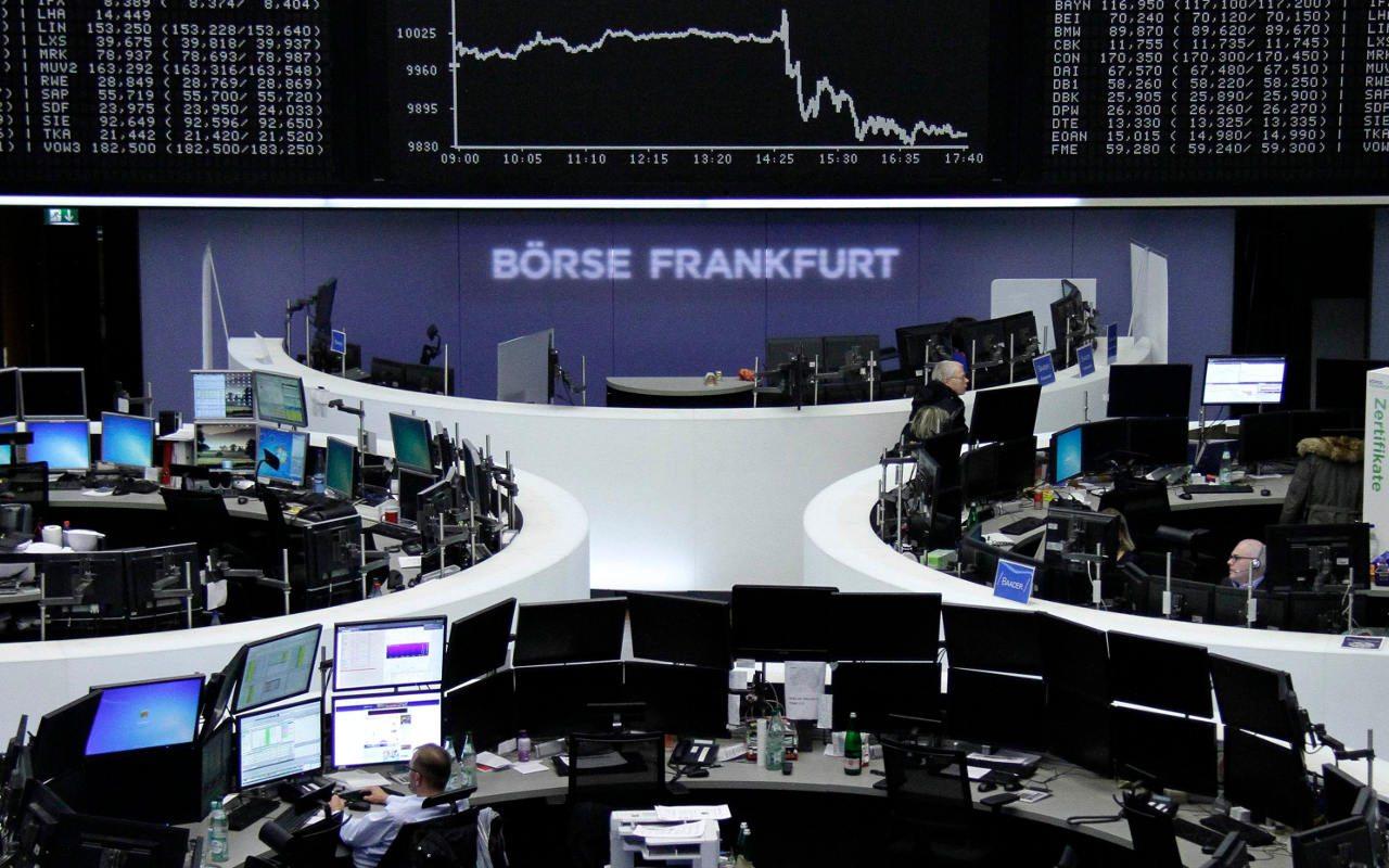Bolsas europeas cierran con ganancias por sector minero