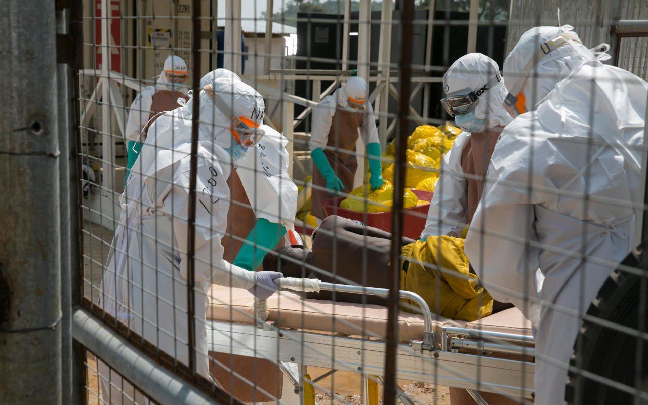 Brote de ébola en el Congo es una emergencia de salud mundial: OMS
