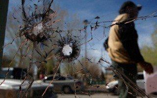 El negocio que floreció por la violencia en México