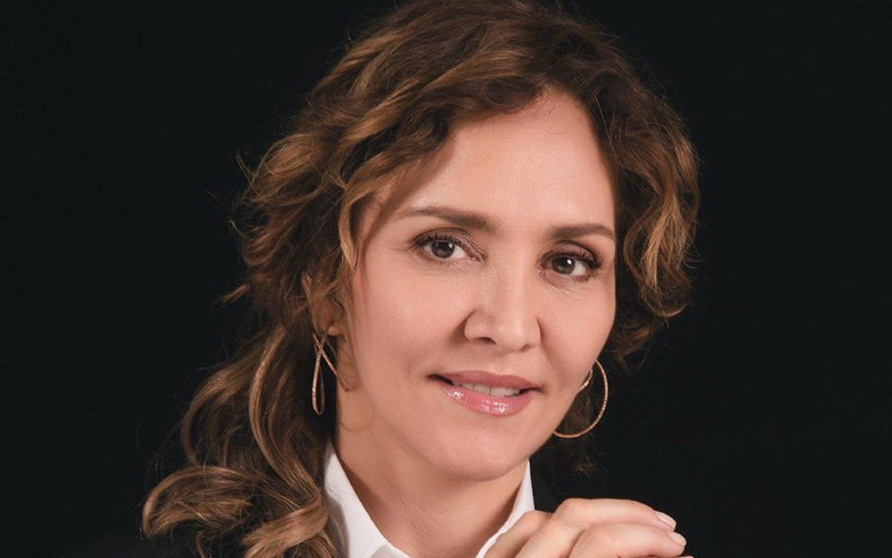 Aneglica Fuentes Jorge Vergara