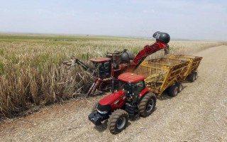 México y EU, a punto de cerrar acuerdo por comercio de azúcar
