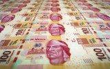 Una fábrica de 1,300 millones… de billetes