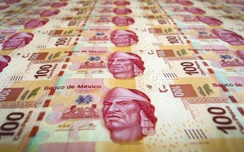 Economía de México retrocede 0.3% en el segundo trimestre