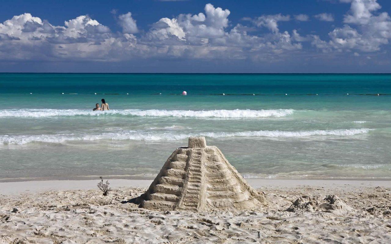 México es el destino favorito del turismo internacional en Latinoamérica