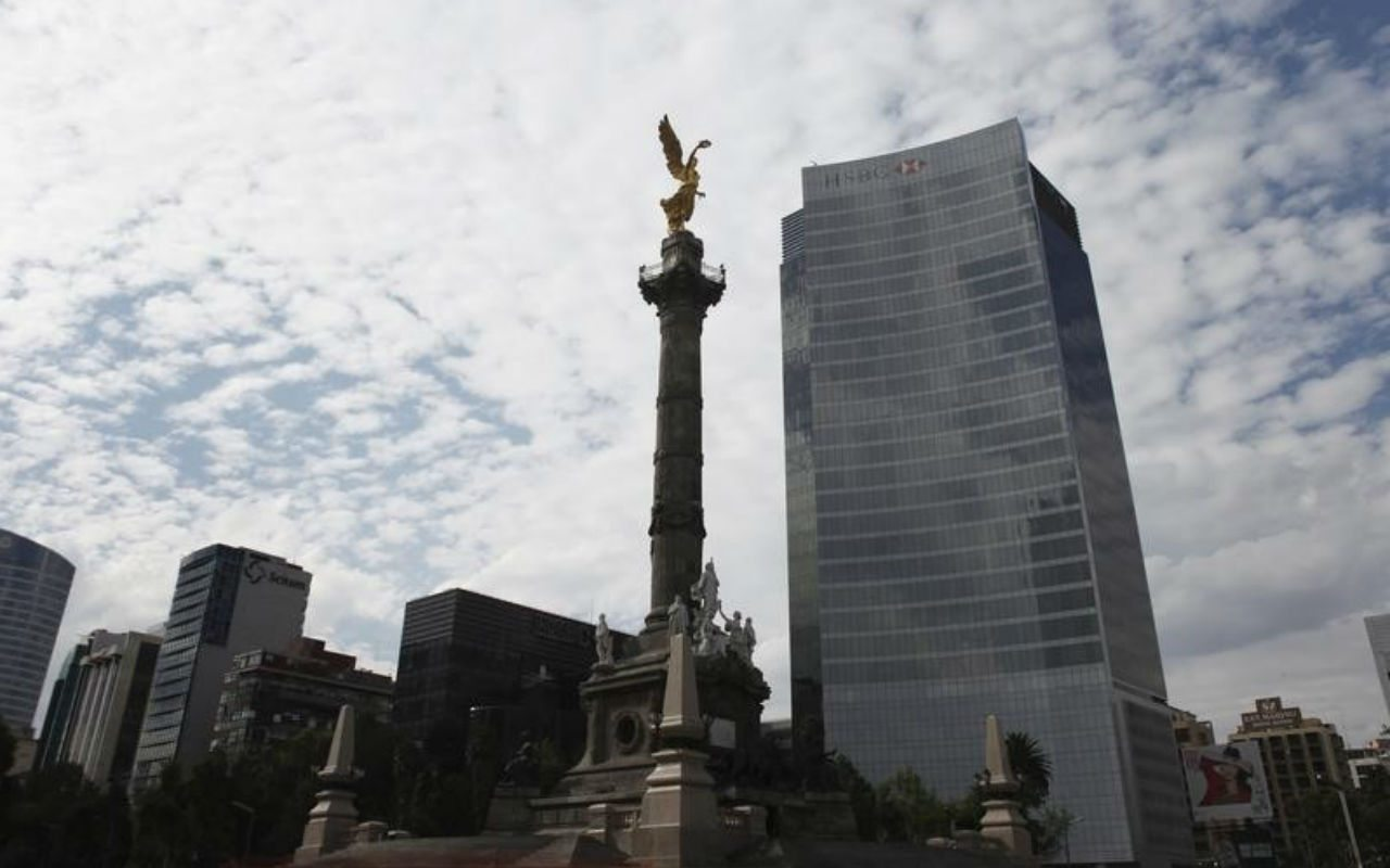 HR Ratings reafirma nota de México en 'A-'