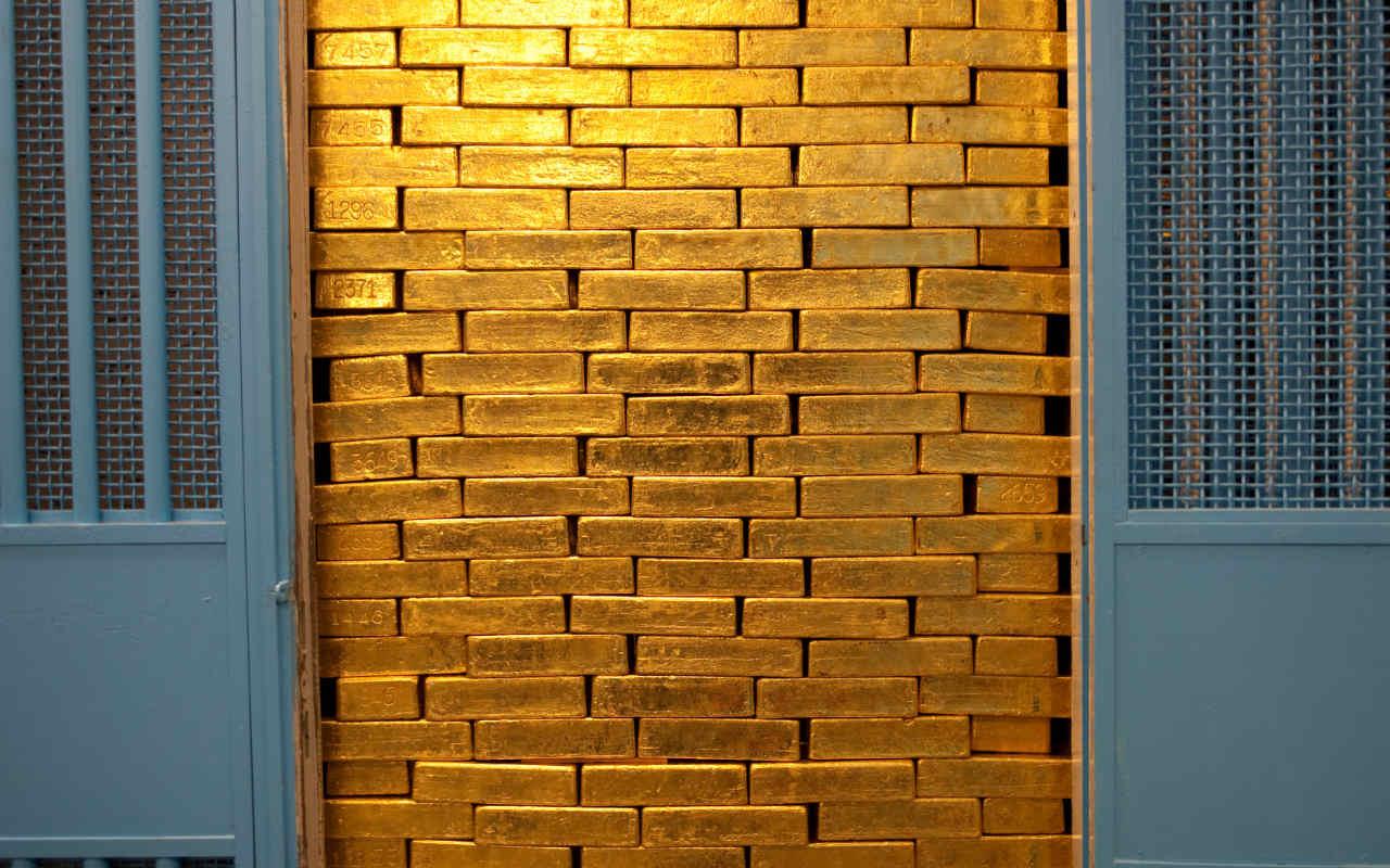 Alemania adelantó su repatriación de reservas de oro