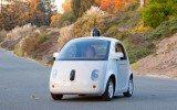 Google termina su primer prototipo de coche autónomo