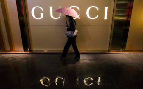 Advertencias económicas: la señal de las marcas de lujo