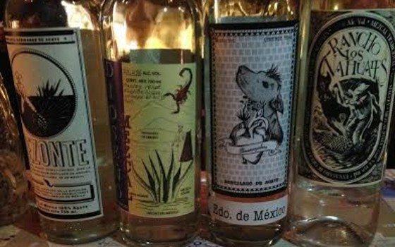 Oaxaca Mágica: los hombres del mezcal
