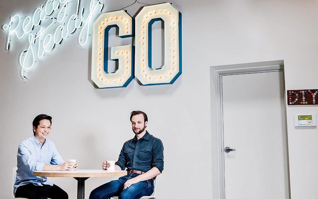Pinterest, la red social que se encarga del futuro