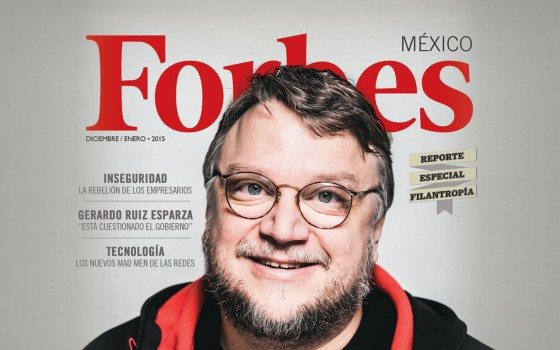 Forbes diciembre: los mexicanos más creativos en el mundo