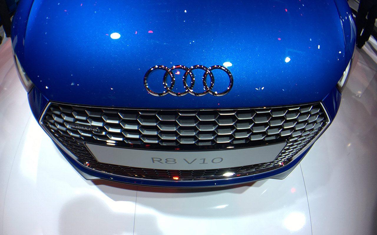 Audi suprimirá 9,500 empleos en Alemania; no reemplazará a jubilados