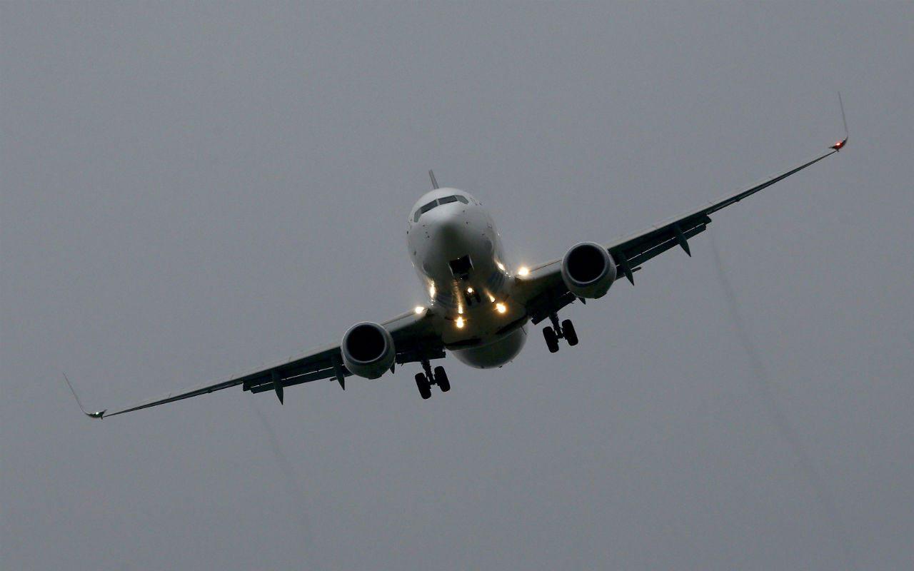SCT firma acuerdo para mejorar el espacio aéreo
