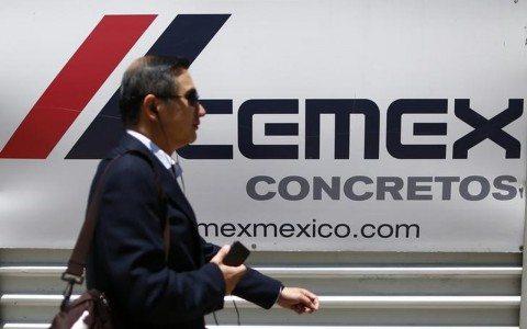 Cemex espera 240 mdp por acciones de Cementos Chihuahua