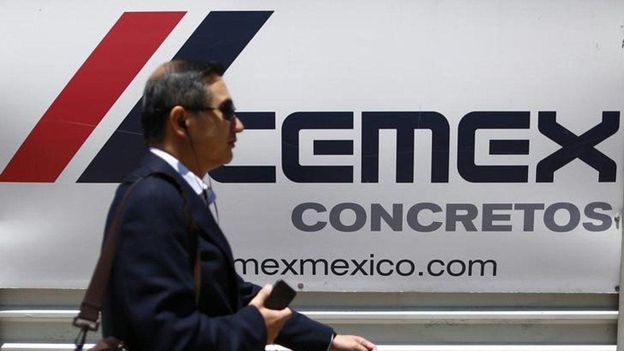Cemex abrirá la cartera para invertir en concreto inteligente