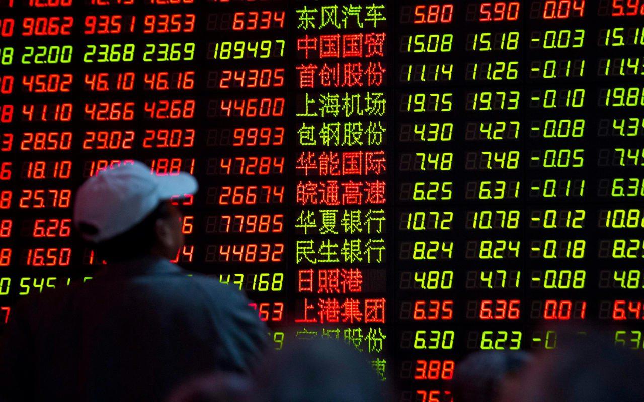 Bolsa de Tokio pierde 0.60% en apertura