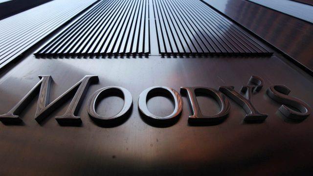 calificación Moody's|