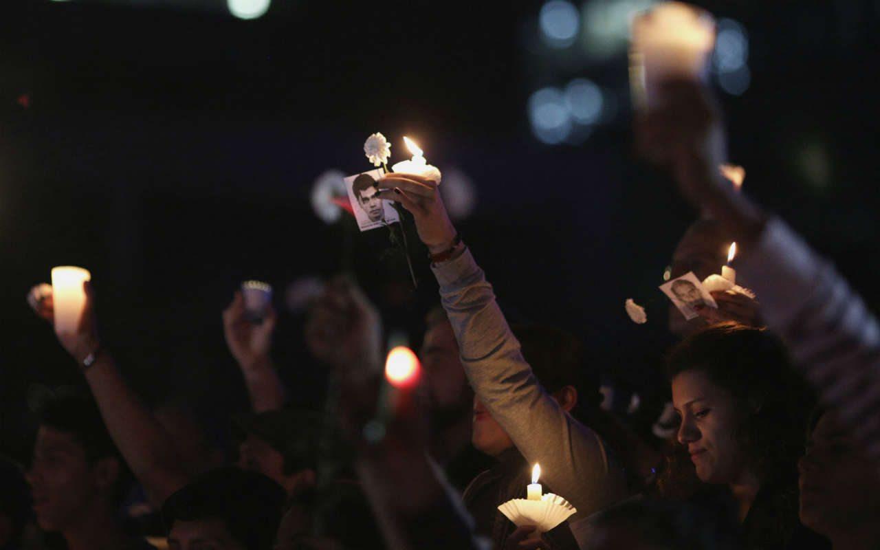 Se creará una Fiscalía Especial sobre el caso Ayotzinapa: Gertz Manero