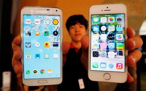 Existen más hogares con smartphone que con acceso a electricidad