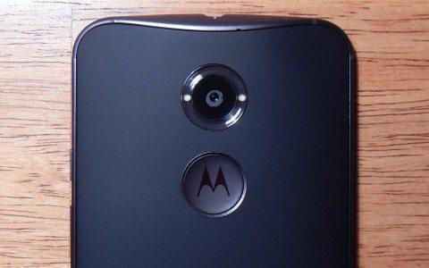 Review: Moto X, una fórmula mejorada