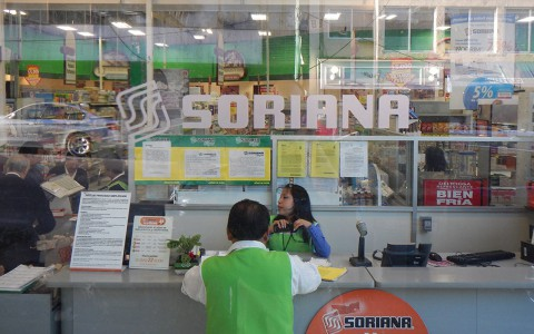 Soriana analiza impugnar multa de la Cofece