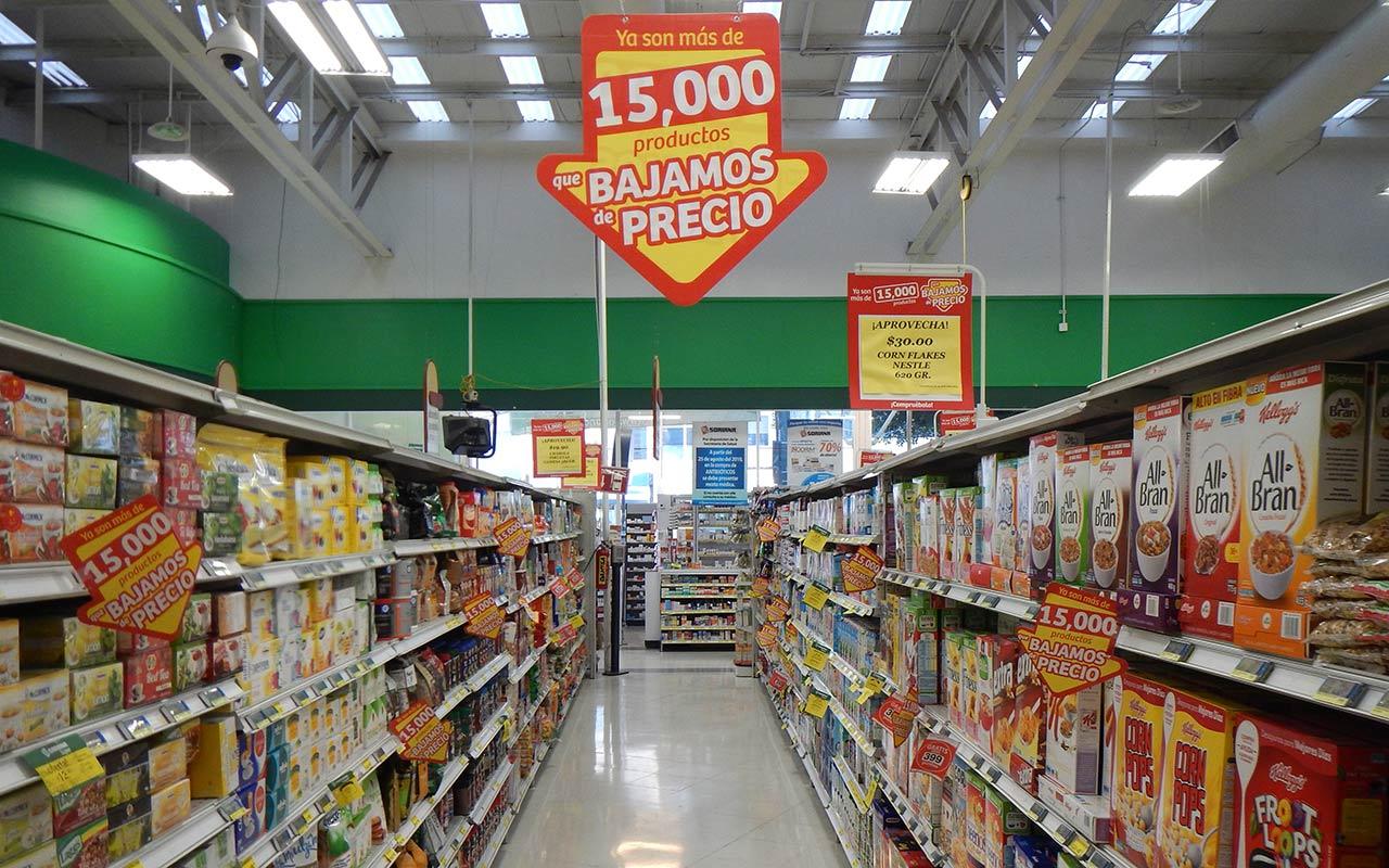No, la inflación no bajará pronto este año