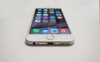 ¿Cuál es el mejor smartphone del año?