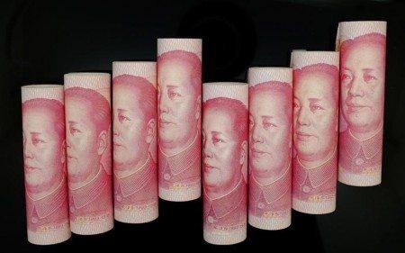 china yuan economía