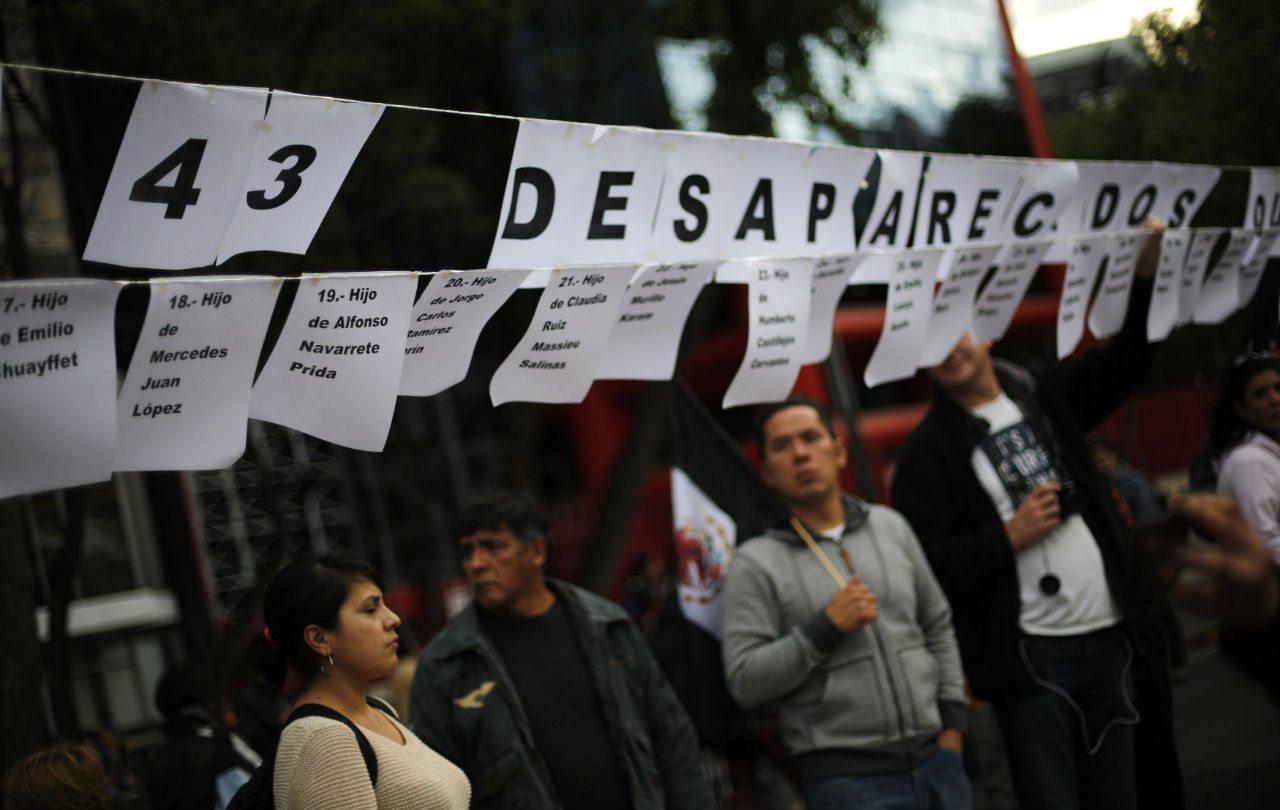 'Iguala case study': lo que no se debe hacer