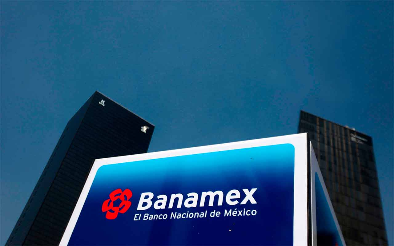 Citigroup reitera que no venderá Banamex